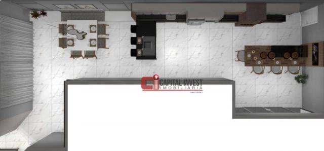 Casa com 3 dormitórios à venda, 184 m² por R$ 670.000,00 - Vila Guedes - Jaguariúna/SP - Foto 6
