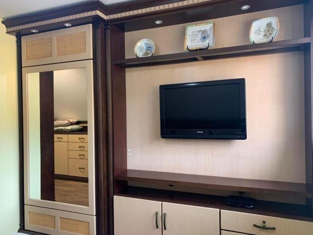 Apartamento com 4 dormitórios à venda, 145 m² por R$ 1.400.000,00 - Centro - Gramado/RS - Foto 2