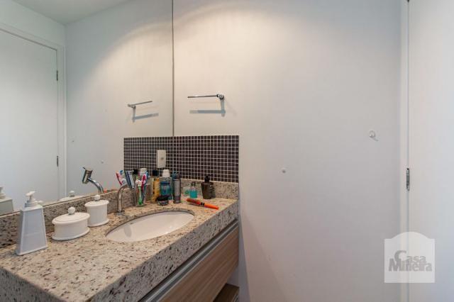 Apartamento à venda com 4 dormitórios em Paquetá, Belo horizonte cod:272859 - Foto 16