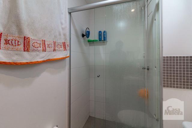 Apartamento à venda com 4 dormitórios em Paquetá, Belo horizonte cod:272859 - Foto 18