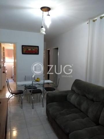 Apartamento à venda com 2 dormitórios cod:AP002808