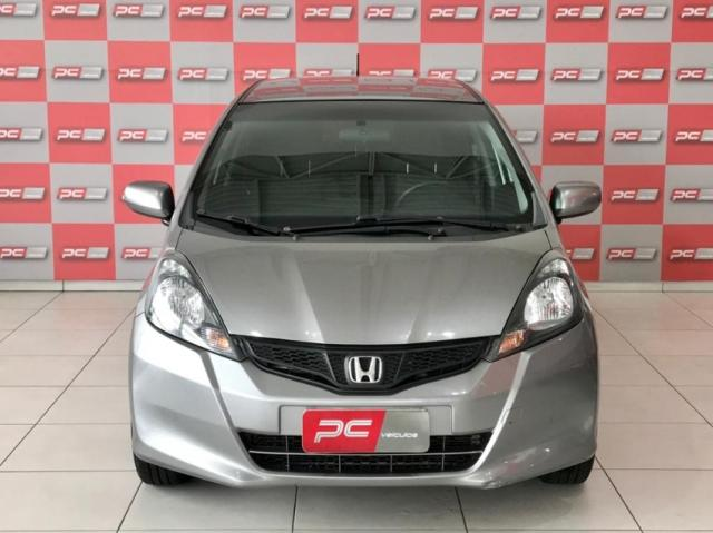 Honda Fit DX 1.4 FLEX 4P - Foto 2