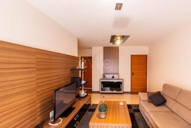 Apartamento à venda com 3 dormitórios em Centro, Mogi mirim cod:AP008199 - Foto 4
