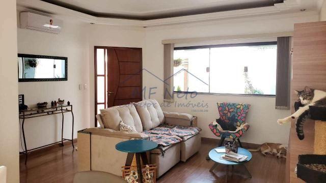 Casa à venda com 3 dormitórios em Vila brasil, Pirassununga cod:10131738 - Foto 2