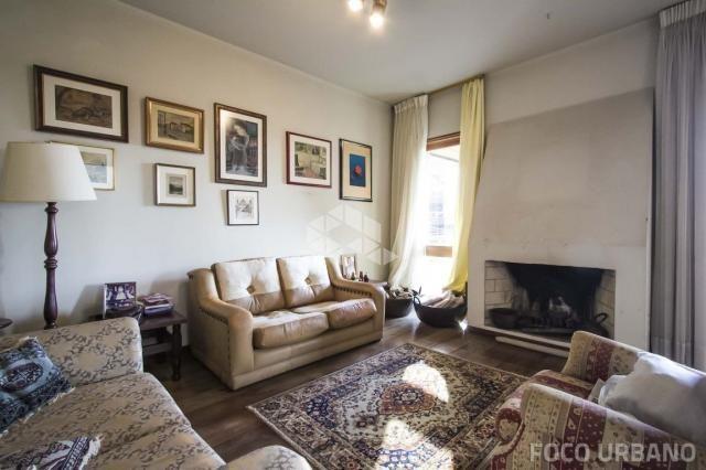Apartamento à venda com 3 dormitórios em Petrópolis, Porto alegre cod:9905657 - Foto 5