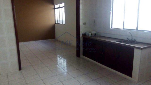 Casa à venda com 3 dormitórios em Centro, Santa cruz das palmeiras cod:10131491 - Foto 2