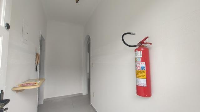 Apartamento para alugar com 3 dormitórios em Iririu, Joinville cod:08964.003 - Foto 2