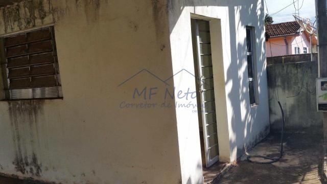 Casa à venda em Jardim limoeiro, Pirassununga cod:10131424 - Foto 2