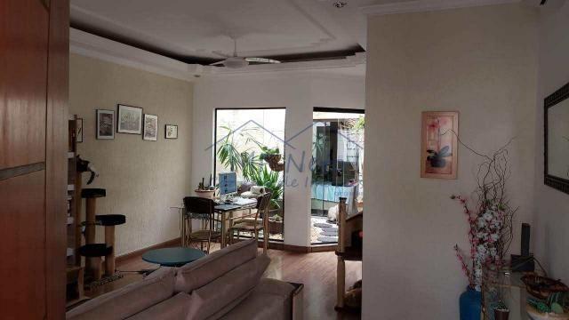 Casa à venda com 3 dormitórios em Vila brasil, Pirassununga cod:10131738 - Foto 3