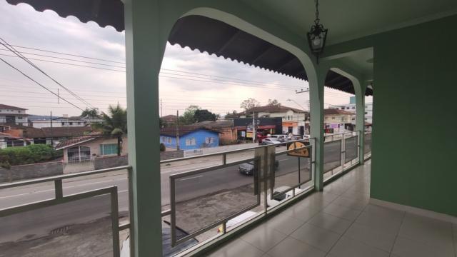 Apartamento para alugar com 3 dormitórios em Iririu, Joinville cod:08964.003 - Foto 7
