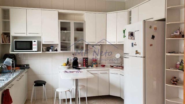 Casa à venda com 3 dormitórios em Vila brasil, Pirassununga cod:10131738 - Foto 10