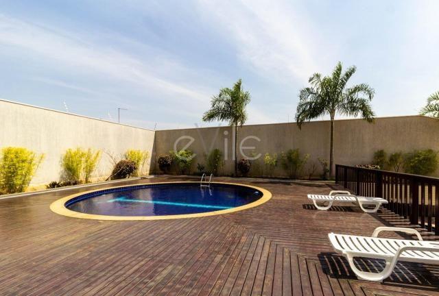 Apartamento à venda com 3 dormitórios em Centro, Mogi mirim cod:AP008197 - Foto 17