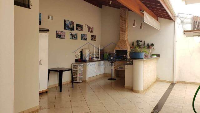 Casa à venda com 3 dormitórios em Vila brasil, Pirassununga cod:10131738 - Foto 14
