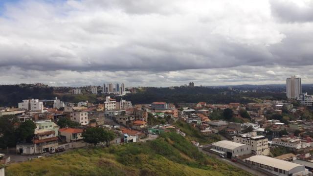 Apartamento com 3 dormitórios à venda, 93 m² por R$ 850.000,00 - Caiçara - Belo Horizonte/ - Foto 19