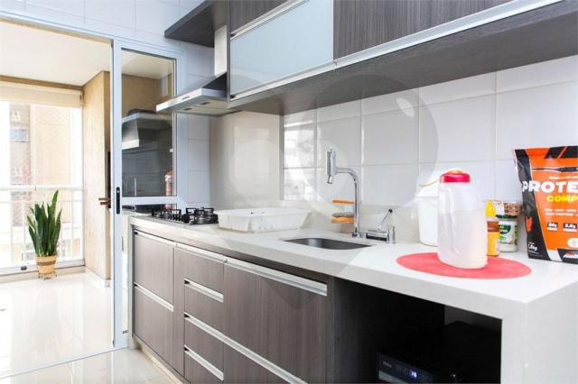 Apartamento à venda com 3 dormitórios em Planalto, São bernardo do campo cod:170-IM488419 - Foto 18