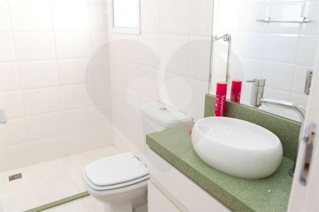 Apartamento à venda com 3 dormitórios em Planalto, São bernardo do campo cod:170-IM488419 - Foto 16