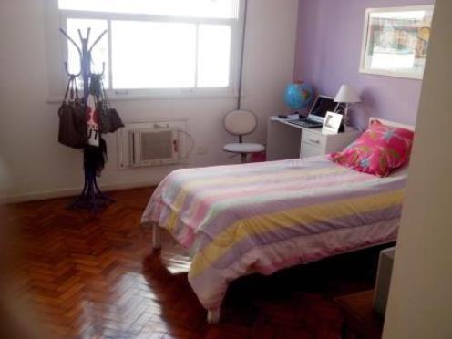 Apartamento à venda com 5 dormitórios em Copacabana, Rio de janeiro cod:3667 - Foto 9