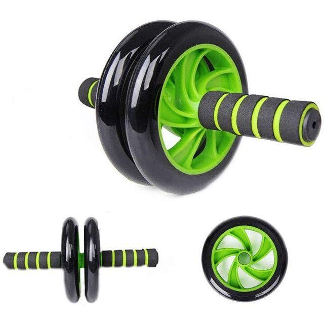 Roda de Exercício
