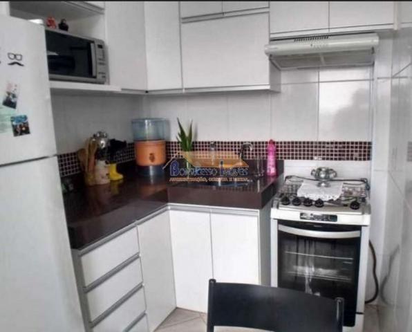 Apartamento à venda com 2 dormitórios em Santa efigênia, Belo horizonte cod:44417 - Foto 6