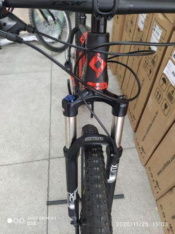 Bicicleta 29 First