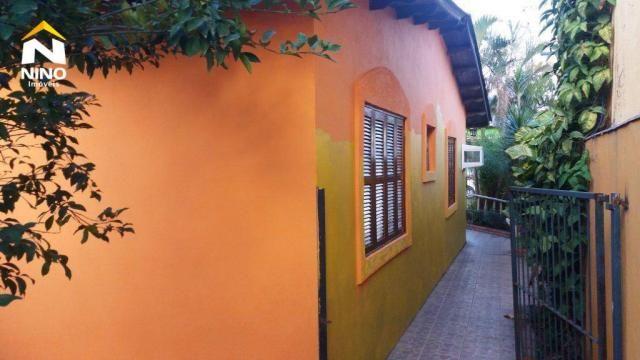 Casa com 4 dormitórios à venda, 166 m² por R$ 300.000,00 - Bom Sucesso - Gravataí/RS - Foto 15