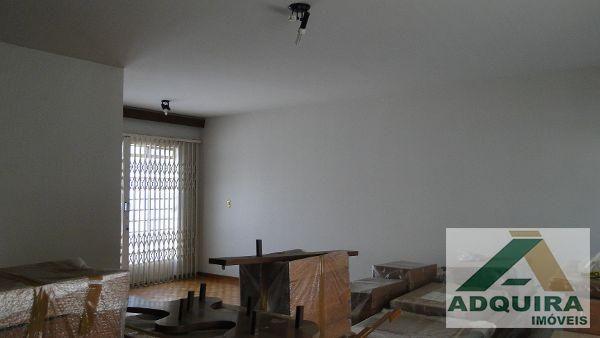 Casa com 4 quartos - Bairro Centro em Ponta Grossa - Foto 4