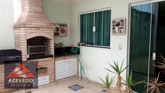 Casa à venda com 4 dormitórios em Vila nossa senhora das vitorias, Mauá cod:4926 - Foto 13