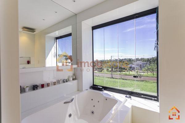 Casa em condomínio com 3 quartos no CONDOMINIO. BELLA VITTA - Bairro Jardim Montecatini em - Foto 18