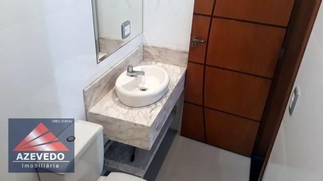 Casa à venda com 4 dormitórios em Vila nossa senhora das vitorias, Mauá cod:4926 - Foto 2