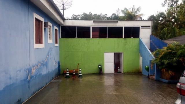 Chácara à venda com 4 dormitórios em Chácaras virgínia, Suzano cod:4021 - Foto 6