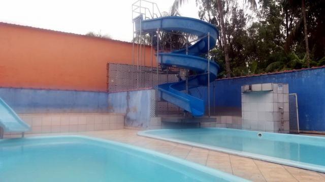 Chácara à venda com 4 dormitórios em Chácaras virgínia, Suzano cod:4021 - Foto 3