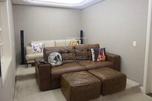 Casa à venda com 4 dormitórios em Quitandinha, Petrópolis cod:4219 - Foto 4