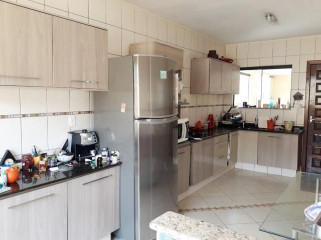8287 | Casa à venda com 3 quartos em Virmond, Guarapuava - Foto 5