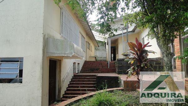 Casa com 4 quartos - Bairro Centro em Ponta Grossa - Foto 20