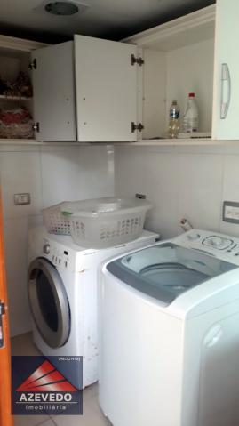 Casa à venda com 4 dormitórios em Vila nossa senhora das vitorias, Mauá cod:4926 - Foto 7