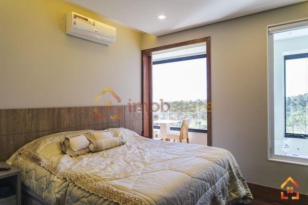 Casa em condomínio com 3 quartos no CONDOMINIO. BELLA VITTA - Bairro Jardim Montecatini em - Foto 16