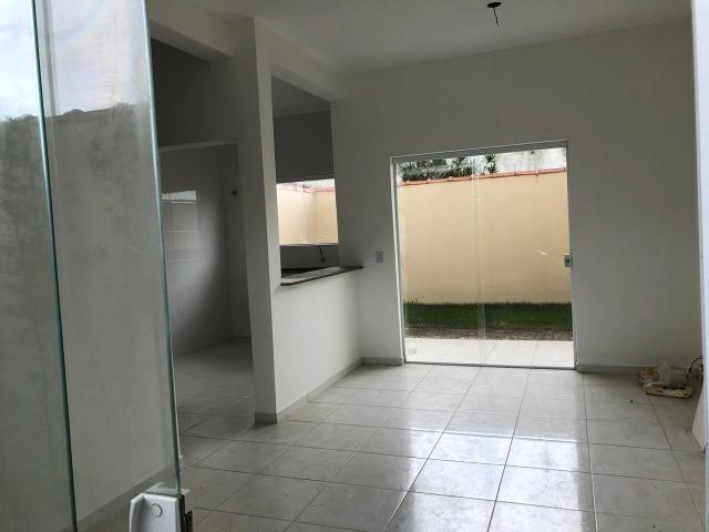 841- Sobrado em condomínio á venda, com 2 dormitórios (2 suítes) em Itanhaém - Foto 13