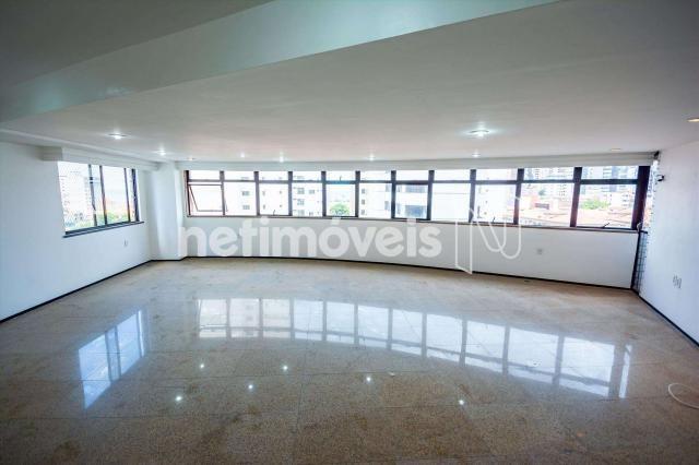 Apartamento para alugar com 3 dormitórios em Meireles, Fortaleza cod:787933 - Foto 2