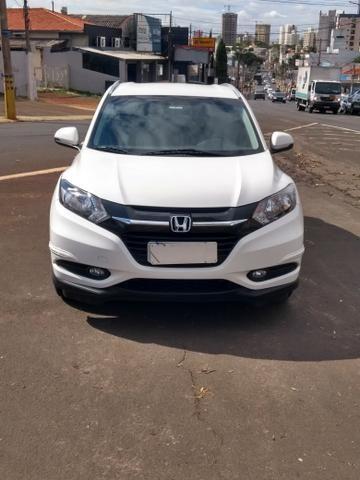 Honda HRV EX 1.8 Flex. Automático