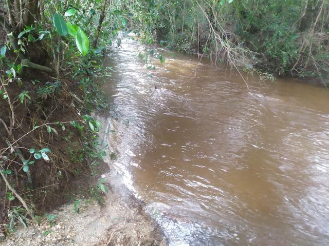 Vendo terreno a 4km da Água Quente - Foto 3