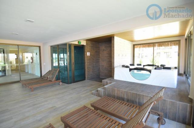 Apartamento residencial à venda, Cumbuco, Caucaia. - Foto 10