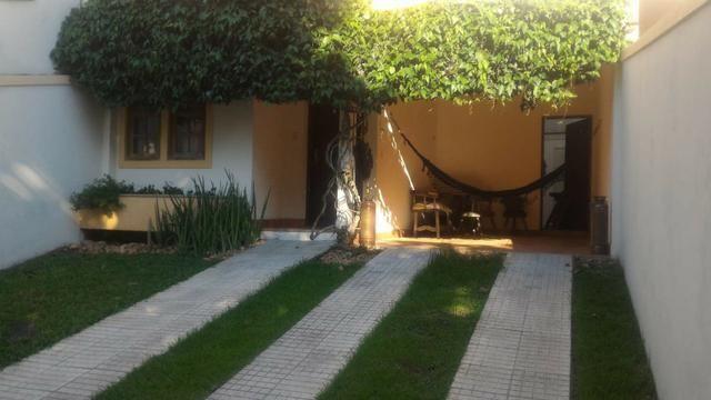 Casa Jardim Amalia 3 quartos
