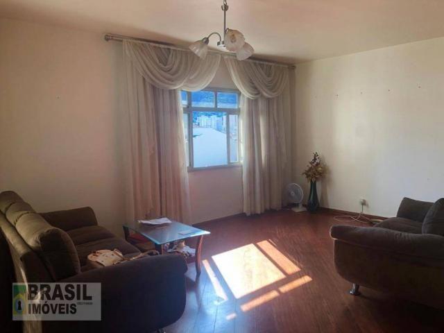 Apartamento à venda, Centro, Poços de Caldas. - Foto 9