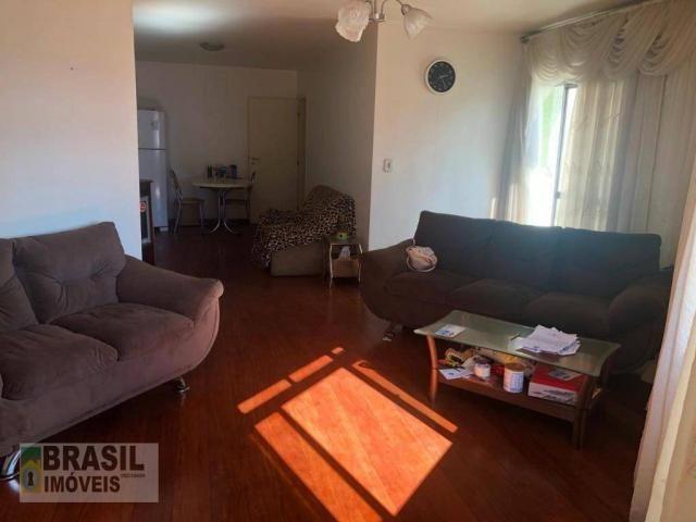 Apartamento à venda, Centro, Poços de Caldas. - Foto 6
