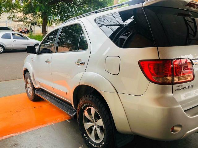 Toyota Hilux Sw4 2007/2007 - Foto 2