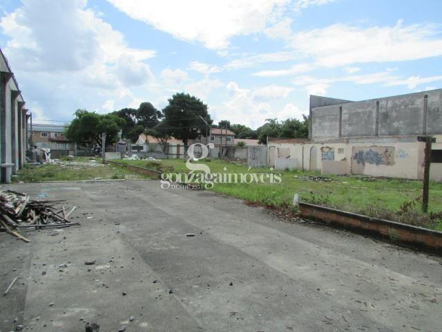 Terreno para alugar em Boqueirão, Curitiba cod:63529003 - Foto 4