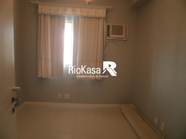 Apartamento - BARRA DA TIJUCA - R$ 2.500,00 - Foto 12
