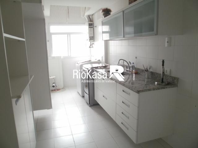 Apartamento - BARRA DA TIJUCA - R$ 2.500,00 - Foto 15
