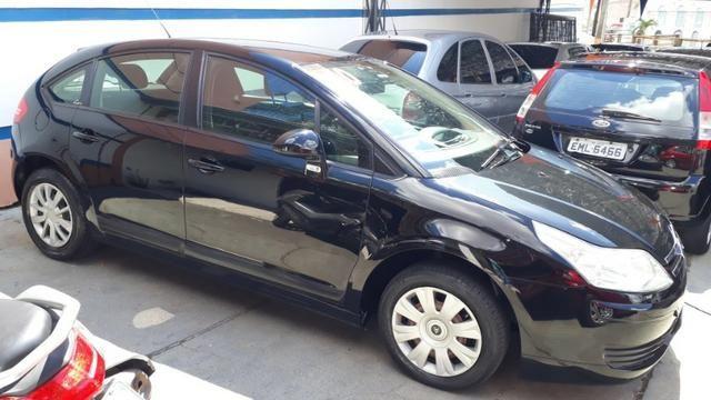 Citroem C4 GLX Hatch 1.6 2010 ótimo $