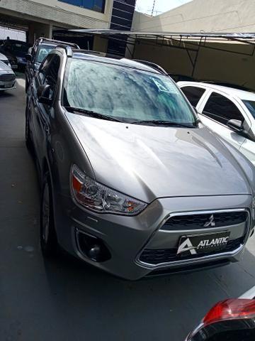 ASX com teto panorâmico AWD - Foto 2